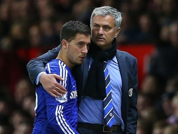 """Định giá Hazard, Mourinho khiến Real """"chán hẳn"""" ảnh 1"""