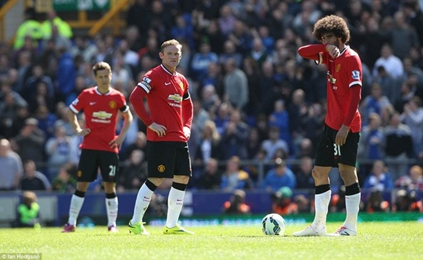 Chelsea tiến sát ngôi vương, M.U thua tủi hổ ảnh 5