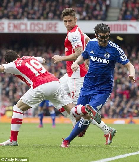 Chelsea tiến sát ngôi vương, M.U thua tủi hổ ảnh 3
