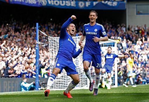 Thắng vừa đủ 1-0, Chelsea sớm lên ngôi vô địch Ngoại hạng Anh ảnh 3