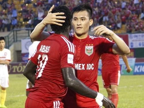 """NÓNG: BTC V-League xác nhận Công Vinh """"nhận vơ"""" bàn thắng kỷ lục ảnh 2"""