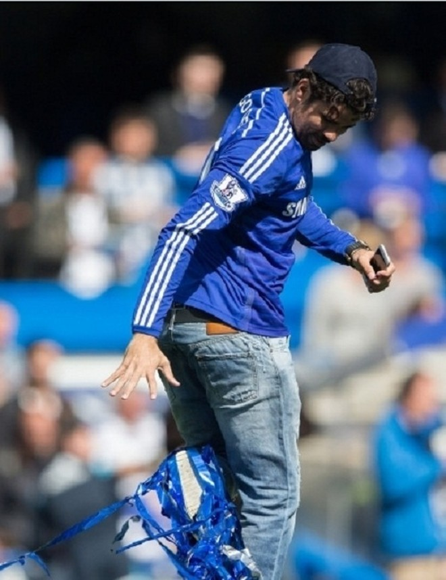 """Chelsea tưng bừng """"quậy phá"""", ăn mừng chức vô địch ảnh 10"""