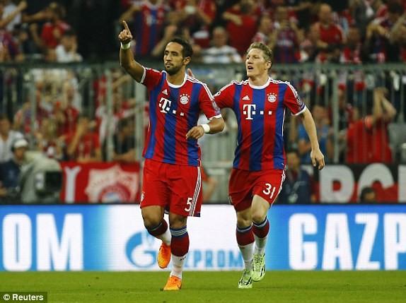 Bayern đau đớn nhìn Barca vào chung kết Champions League ảnh 1
