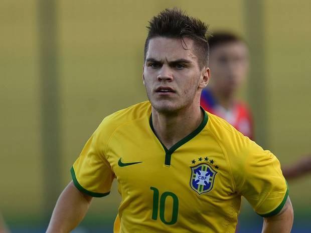 """Chelsea tiếp tục Brazil hóa để hy vọng """"sexy"""" hơn ảnh 2"""