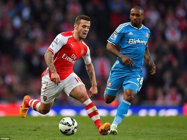Arsenal xây chắc vị trí thứ 3, Sunderland trụ hạng thành công ảnh 2