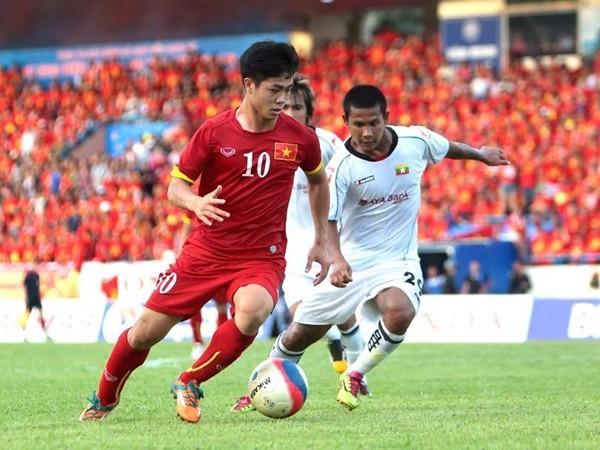 Công Phượng lại solo ghi bàn đẳng cấp cho U23 Việt Nam ảnh 2