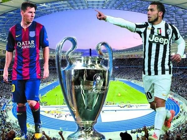 Hạ thuyết phục Juve, Barca trở thành tân vương Champions League ảnh 11