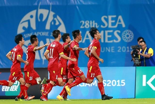 19h30 tối nay 7-6, U23 Việt Nam - U23 Timor Leste: Đoạt vé vào bán kết ảnh 2