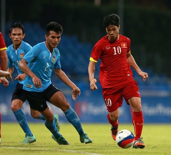 19h30 tối nay 7-6, U23 Việt Nam - U23 Timor Leste: Đoạt vé vào bán kết ảnh 1