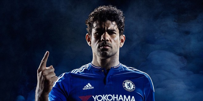 Sao Chelsea cực ngầu khi ra mắt áo đấu hoàn toàn mới ảnh 5