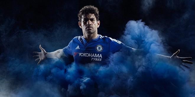 Sao Chelsea cực ngầu khi ra mắt áo đấu hoàn toàn mới ảnh 3