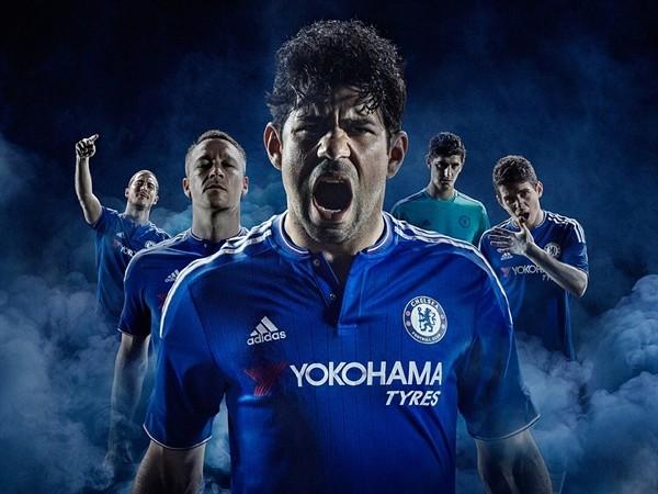 Sao Chelsea cực ngầu khi ra mắt áo đấu hoàn toàn mới ảnh 2