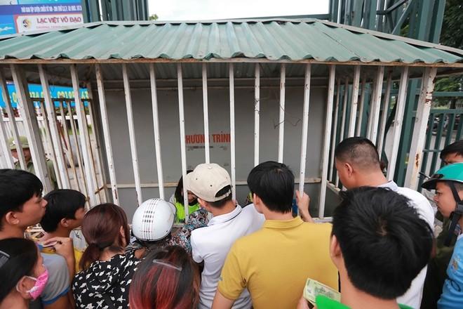 Dễ dàng mua vé xem tuyển Việt Nam đấu Iraq và Thái Lan ảnh 6