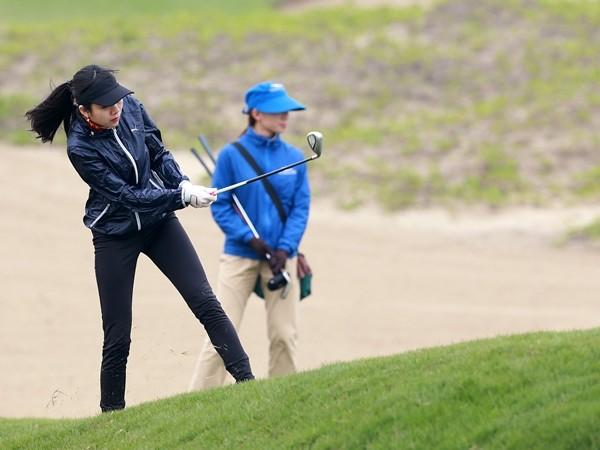 Hơn 300 golf thủ tranh tài ở giải Artex Golf Tournament 2016 ảnh 2
