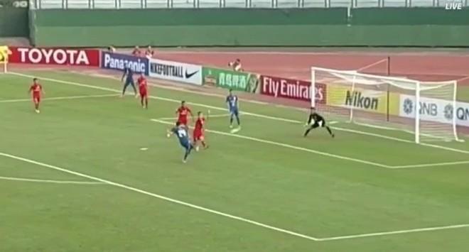 Vô hiệu hóa Ramires, Bình Dương buộc Jiangsu chia điểm ở Champions League ảnh 1