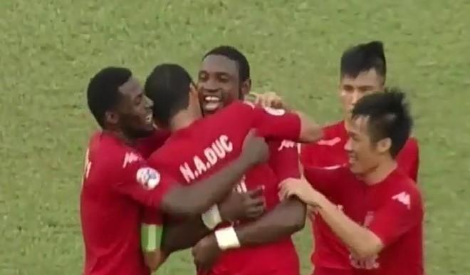 Vô hiệu hóa Ramires, Bình Dương buộc Jiangsu chia điểm ở Champions League ảnh 2