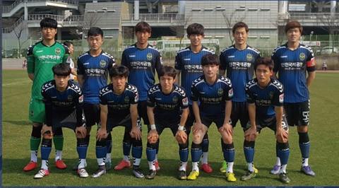Xuân Trường kiến tạo bàn thắng ở trận ra mắt Incheon Utd ảnh 2