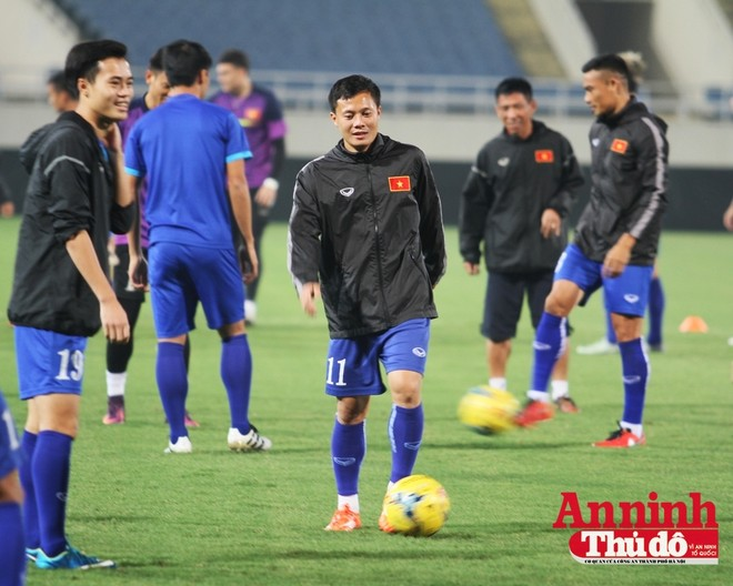 ĐT Việt Nam trong trận bán kết lượt về tới Indonesia sắp tới cần chiến thắng 1-0, hoặc 2 bàn cách biệt để có thể giành vé vào chung kết