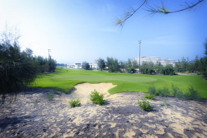 Vì sao giải golf nghiệp dư lớn nhất Việt Nam thay đổi thời gian tổ chức?