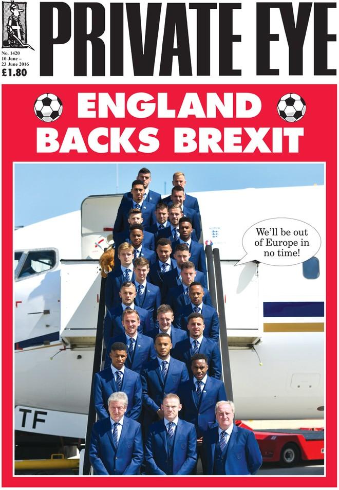 Bóng đá Anh sẽ phải trả giá đắt vì Brexit