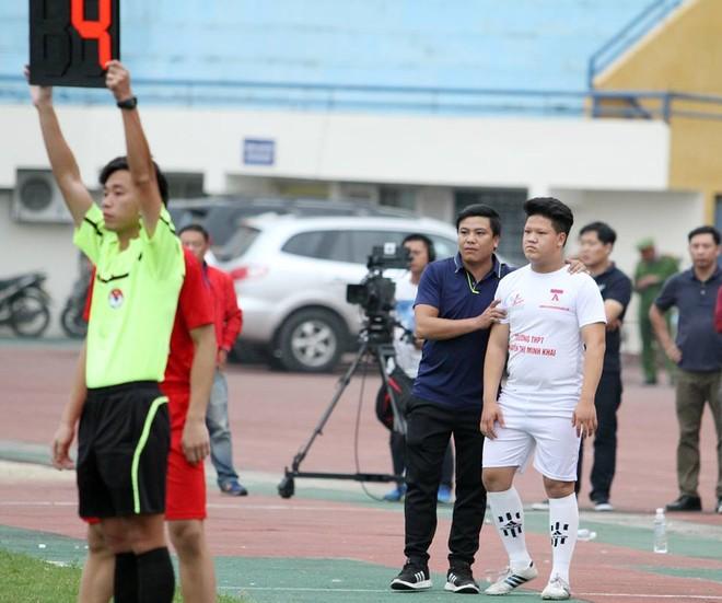 HLV Mạnh Hà biết điểm mạnh và điểm yếu của từng cầu thủ để đưa ra quyết định hợp lý