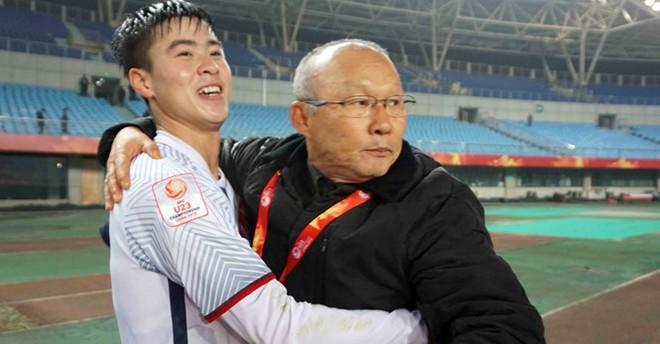 HLV Park Hang-seo đã có kế hoạch của riêng mình trước U23 Qatar