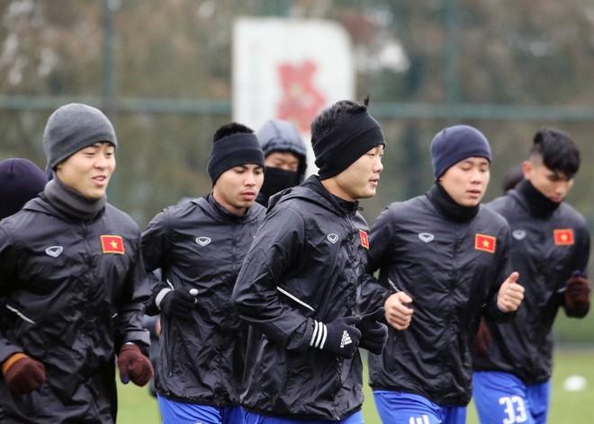 Một lần nữa, U23 Việt Nam phải đối đầu với thử thách lớn
