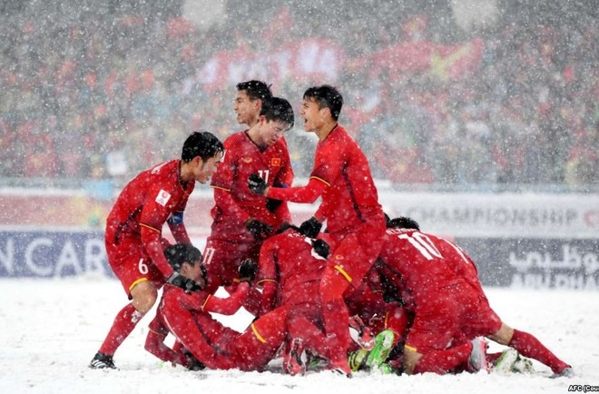 U23 Việt Nam được hứa thưởng rất nhiều nhưng chưa thực nhận được như kỳ vọng