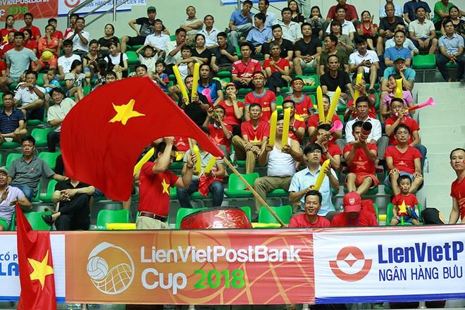 Thắng ấn tượng trận cuối, tuyển Việt Nam về đích thứ Ba ảnh 7