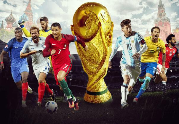 Khán giả đang đối mặt với việc chỉ được xem World Cup 2018 trên TV qua các... bản tin của VTV