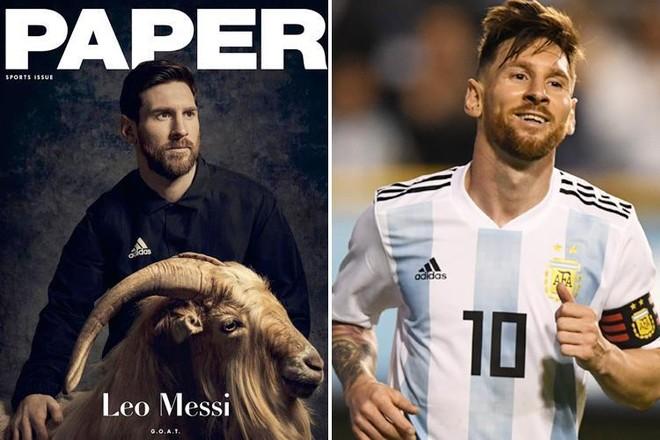 Messi là GOAT hay Ronaldo mới là GOAT?