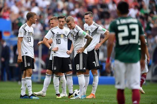Đức không còn là mình sau 4 năm