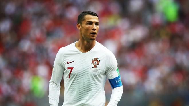 Ronaldo còn đủ sức để đua với đàn em ở chặng tới?