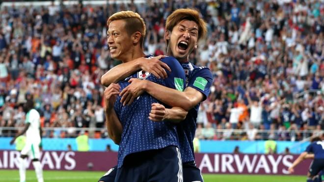 Số phận các đội bóng châu Á ở World Cup 2018 đang như thế nào?