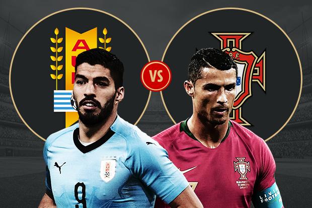 Toàn cảnh 8 cặp đấu đáng chờ đợi của vòng hai World Cup 2018