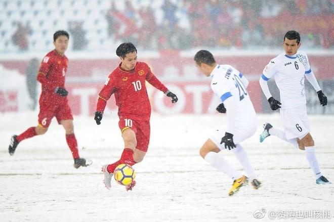 Kỳ tích U23 châu Á liệu có nâng bước U23 Việt Nam tại đấu trường ASIAD?