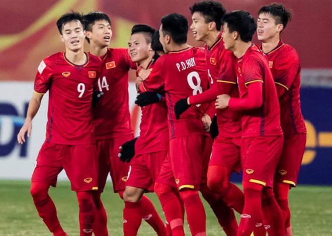 ASIAD 18 đã diễn ra chông gai với U23 Việt Nam từ chặng khởi đầu