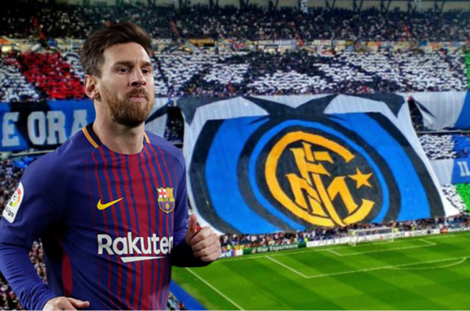 """Inter Milan có thể được """"bơm"""" số tiền lớn để mua Messi"""