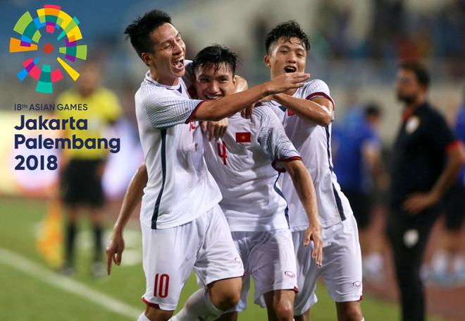 Người hâm mộ sẽ không được xem U23 Việt Nam đá ASIAD 18 trên sóng truyền hình quốc gia