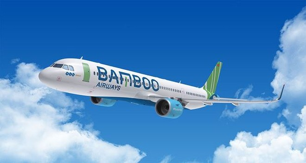 Bamboo Airways sắp gia nhập thị trường hàng không Việt Nam
