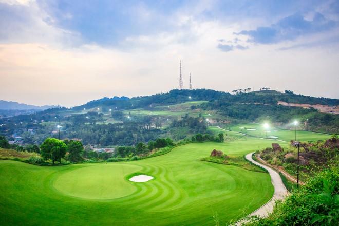 FLC Hạ Long Golf Club sẽ là nơi diễn ra Bamboo Airways Golf Tournament 2018