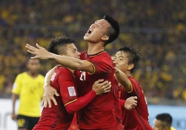 ĐT Việt Nam đang ở rất gần chức vô địch Đông Nam Á