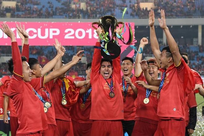 Đức Huy bây giờ đã là nhà vô địch Đông Nam Á