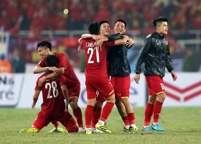 Liệu ĐT Việt Nam có tiếp tục gây tiếng vang ở đấu trường châu lục?