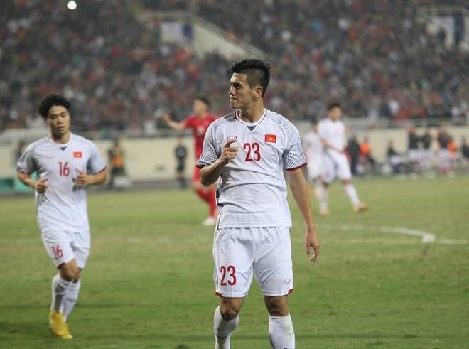 Hơn 2 năm liên tiếp không thua là thành công ngoài tưởng tượng của bóng đá Việt Nam