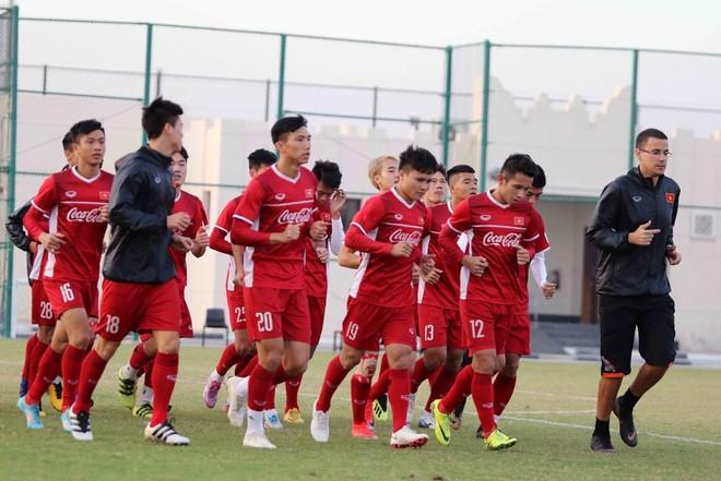 Việt Nam hy vọng nối dài thành tích bất bại lên 18 trận ở cuộc đọ sức với Philippines sắp tới