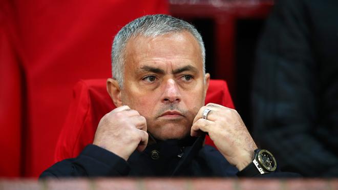 """Jose Mourinho vẫn là """"cỗ máy in tiền"""" bậc nhất trong giới HLV trên thế giới"""