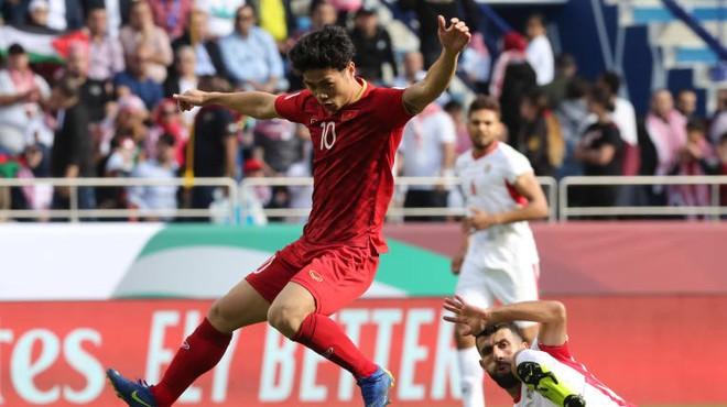 Việt Nam đang chờ gặp Nhật Bản ở tứ kết Asian Cup 2019