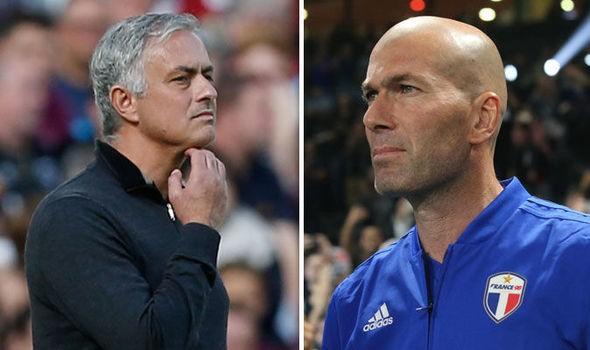 Iran có thể đủ tiền trả cho Mourinho và Zidane, nhưng chưa chắc đã được họ gật đầu