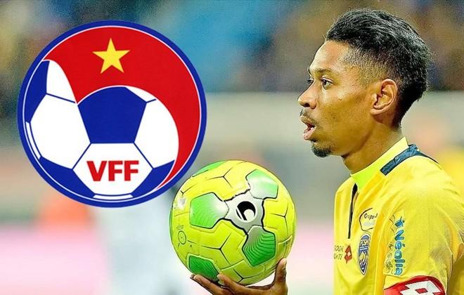 Thêm một cầu thủ Pháp gốc Việt sắp về thi đấu cho ĐT Việt Nam ảnh 1